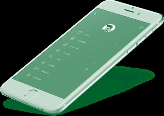 nkuuza app