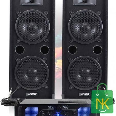 Digital Music equipment