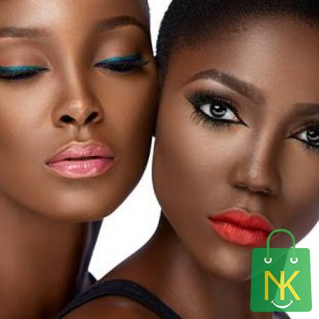 Cosmetics and Beauty Salon