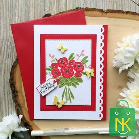 Handmade cards and other gifts